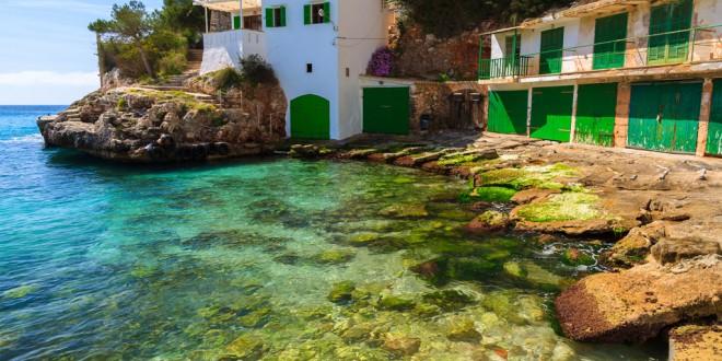 Unterkünfte auf Mallorca