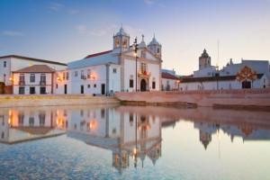Kultur an der Algarve