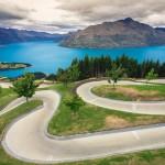 Per Wohnmobil Neuseeland erkunden