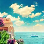 Ferienhaus Meer