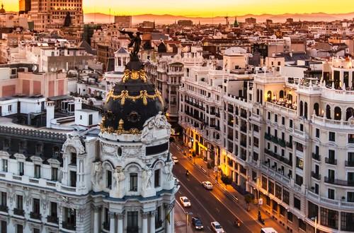 Wenig Sehenswürdigkeiten, viel Flair: Kurzreisen nach Madrid begeistern Flanierer