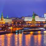Moskau Panorama