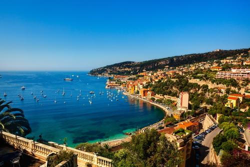 Ferien am Strand in Frankreich – Eine Recherche