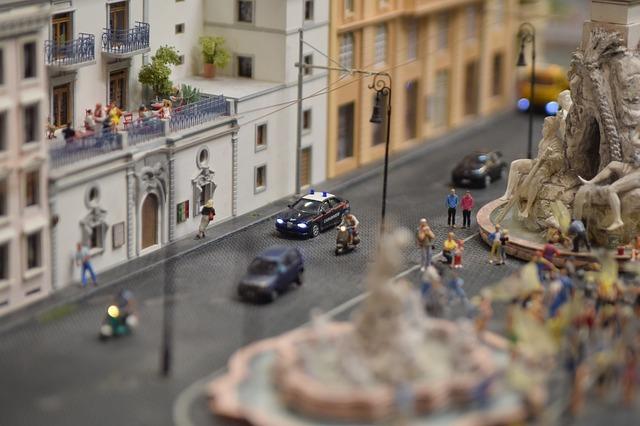 Miniatur Wunderland in Hamburg – Das Reiseziel für alle Modellbaufans